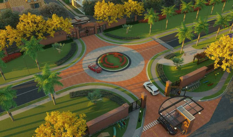 Condominio Le Jardin Brasilia