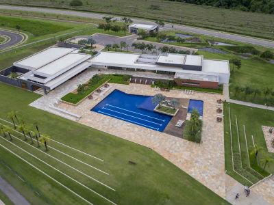 Alphaville Brasilia Clube