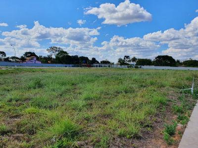 Condomínio Boulevard Residence - Lotes