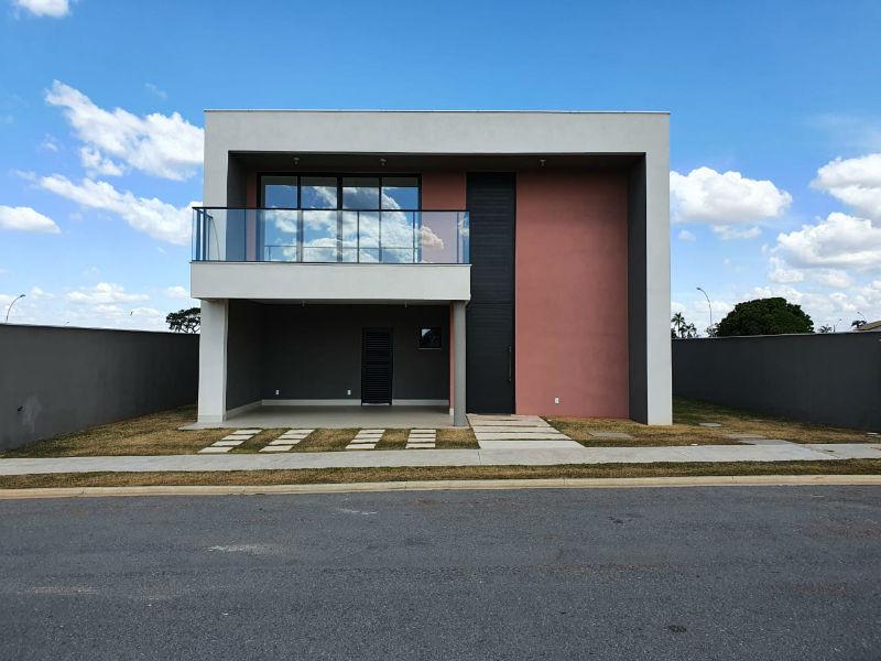 Casa Condomínio Boulevard Residence