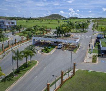 Alphaville Brasilia Portaria