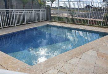 Boulevar-piscina infantil