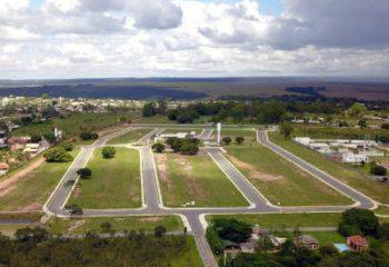Boulevard Residence - Vista Aérea