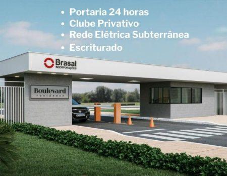 Condomínio Boulevard Residence - Portaria