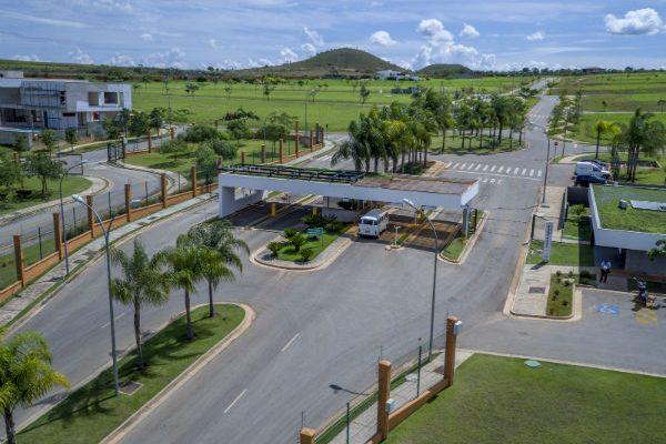 Morar Condominio Fechdo Brasilia